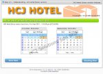 Hotel Room Reservation