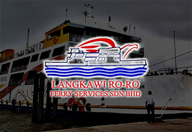 Langkawi Ro-RO Ferry Services